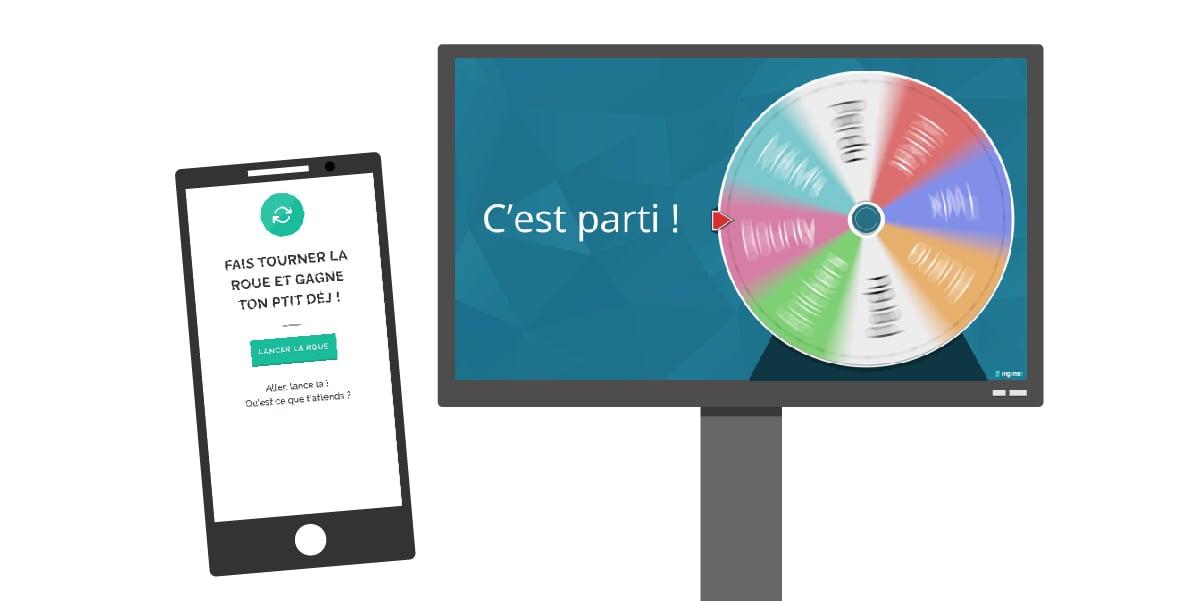 affichage-interactif-jeu-roue