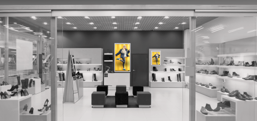 magasin-chaussure-retail