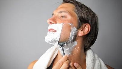 shaveman
