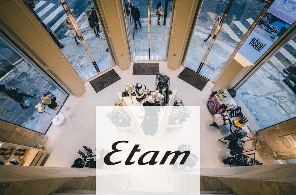 Etam Case Study